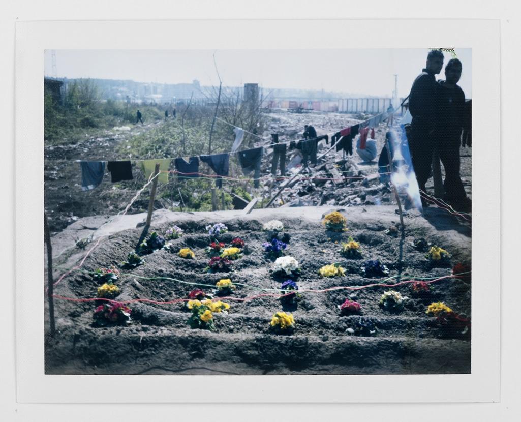 giovanna del sarto photojournalism about refugee crisis