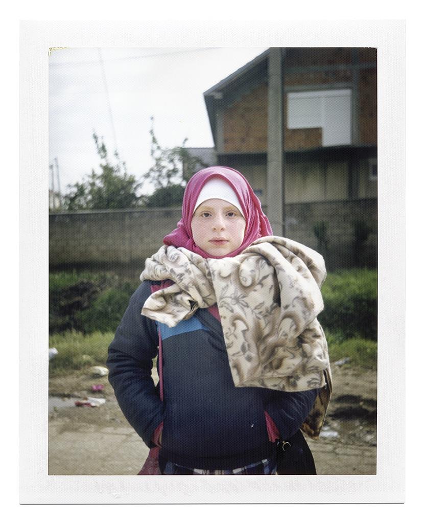 giovanna del sarto documentary photography