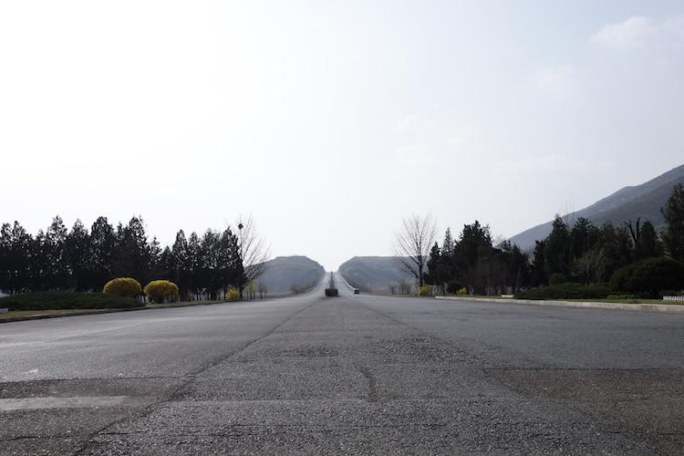 Jacob Laukaitis travel daily life North Korea