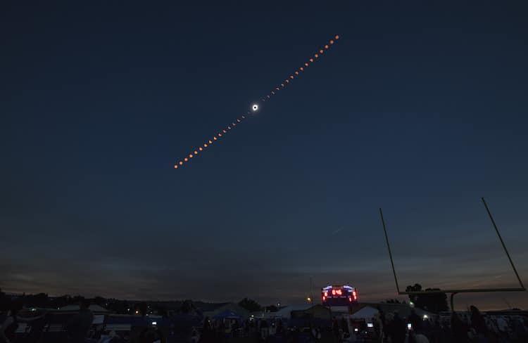 2017 eclipse photos
