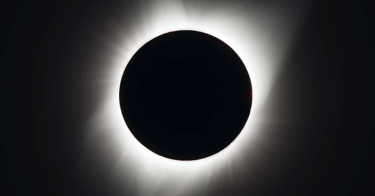 Nasa 2017 Total Solar Eclipse Photos And Video From August 21