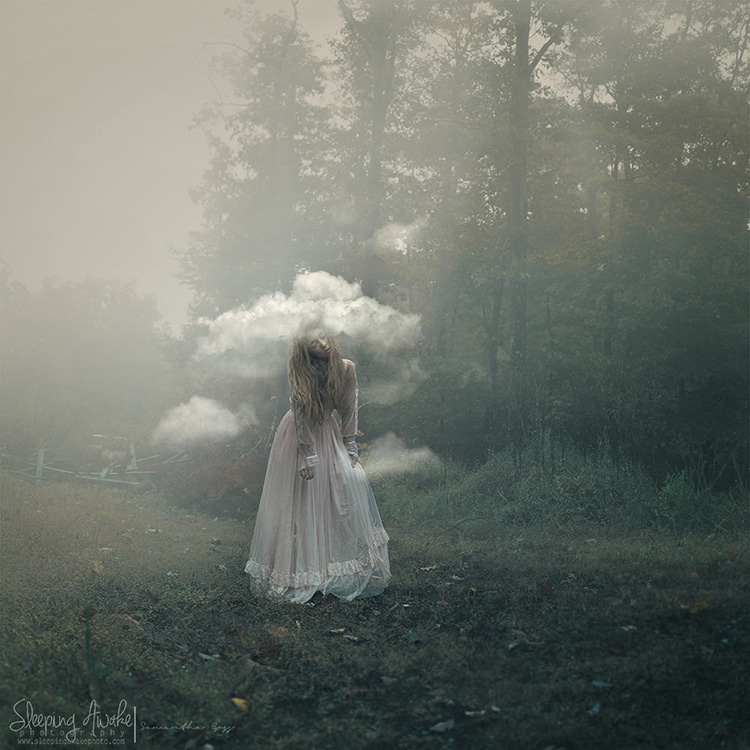 Dream Photography by Samantha Goss