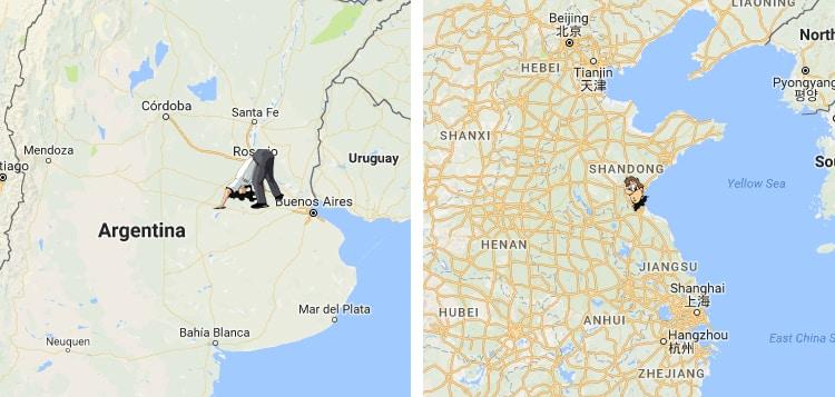 argentina map cordoba