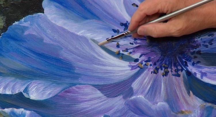 Best Acrylic Paint Brands