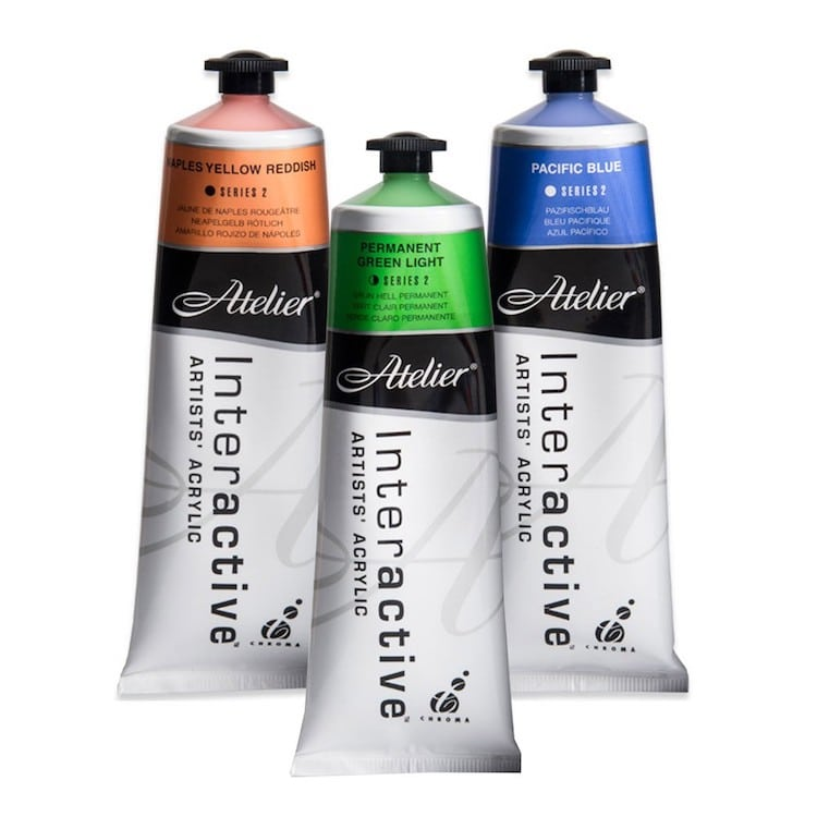 8 best acrylic paint sets that both beginners and pros will love