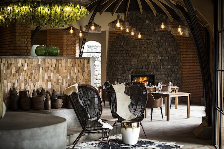 Bistae Lodge Eco-Tourism