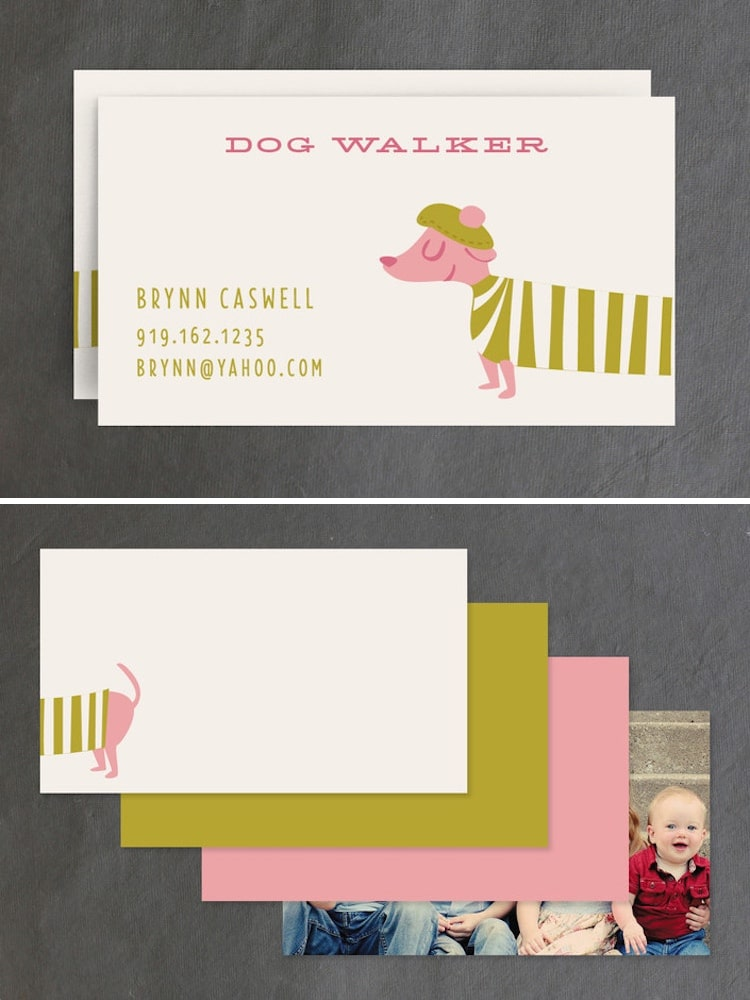Cool Business Cards Online