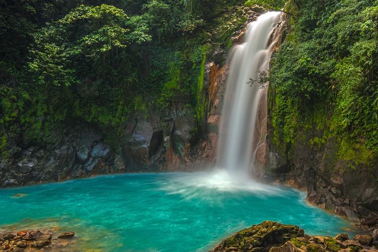 Costa Rica Plastic Pollution Single Use Plastic Ban