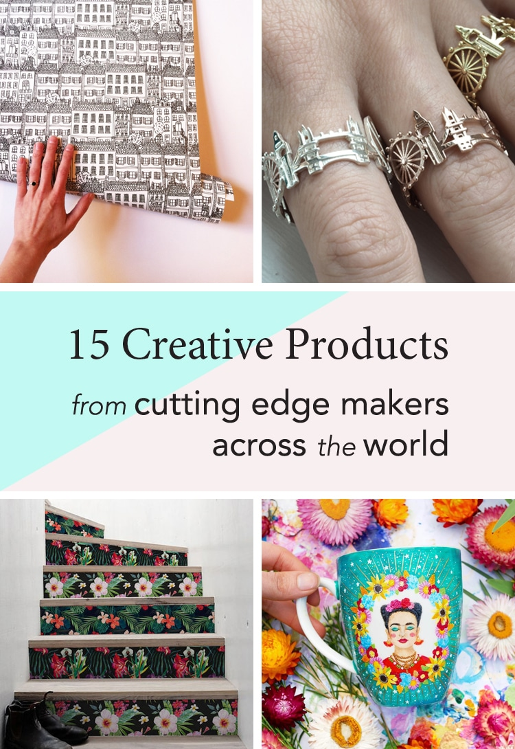 Best Creative Products
