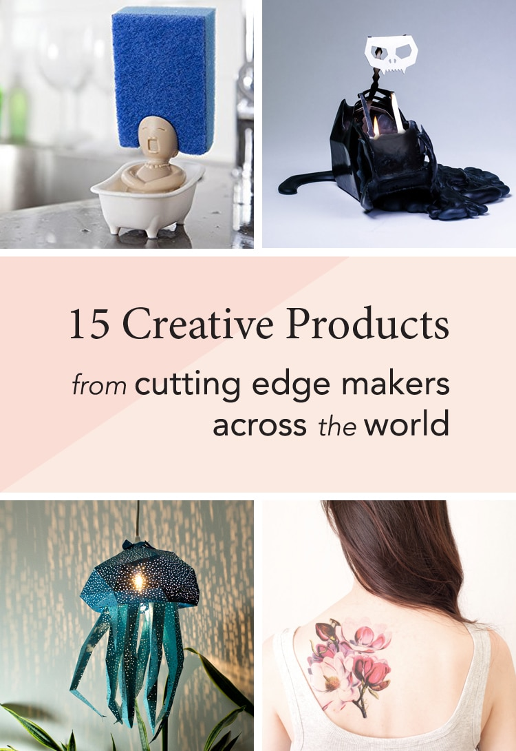 Most Creative Products