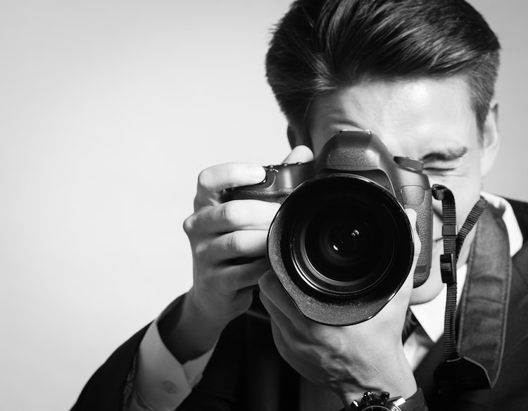 Creative Side Hustle in Photography