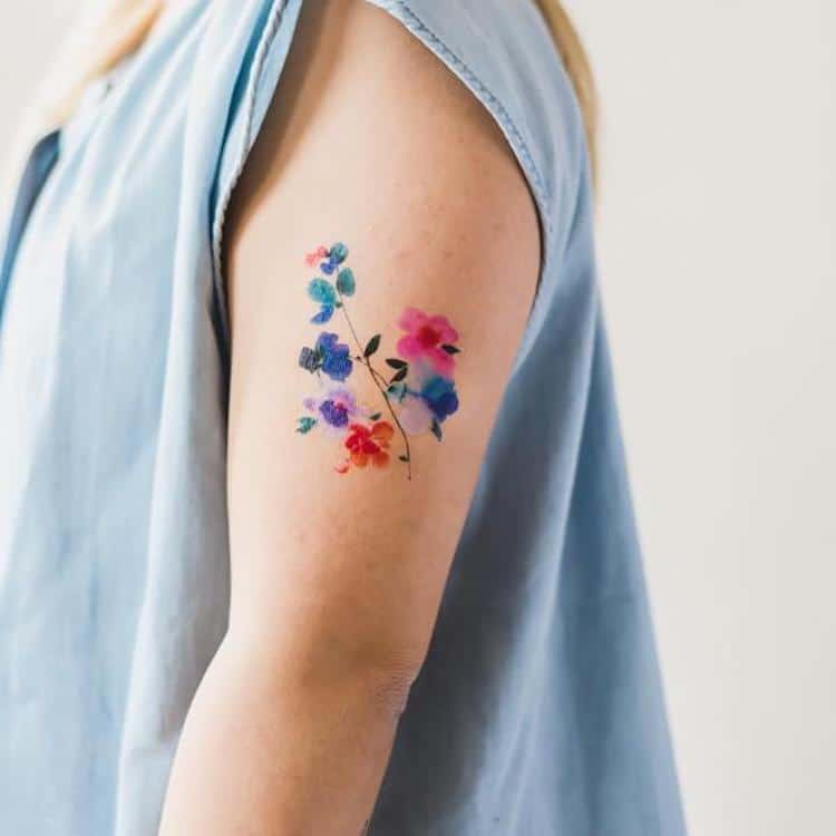 Make Your Own Temporary Tattoo DIY Temporary Tattoos Temporary Tattoo Paper Print Temporary Tattoos