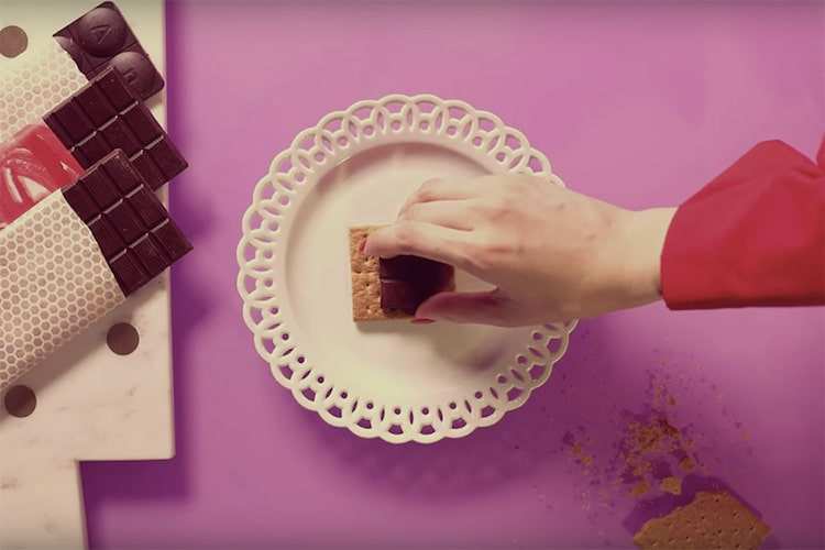 Food Films by David Ma