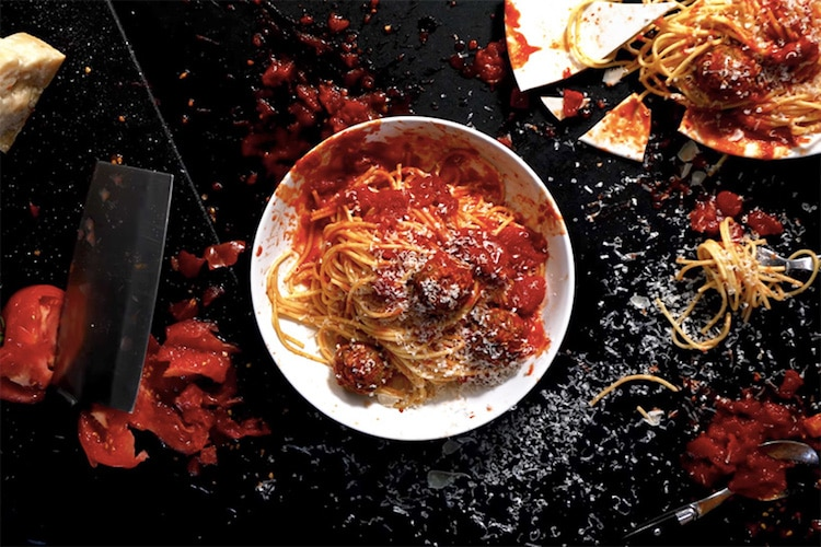 Food Style Photography by David Ma