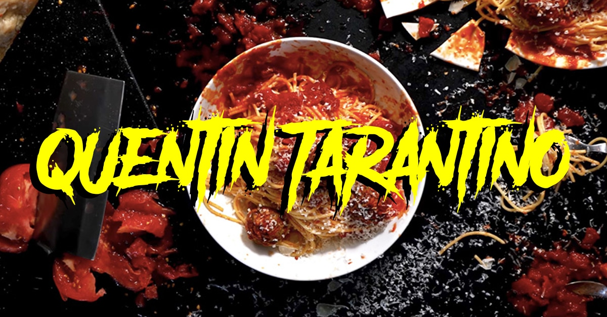What If Famous Filmmakers Made Instructional Cooking Videos?