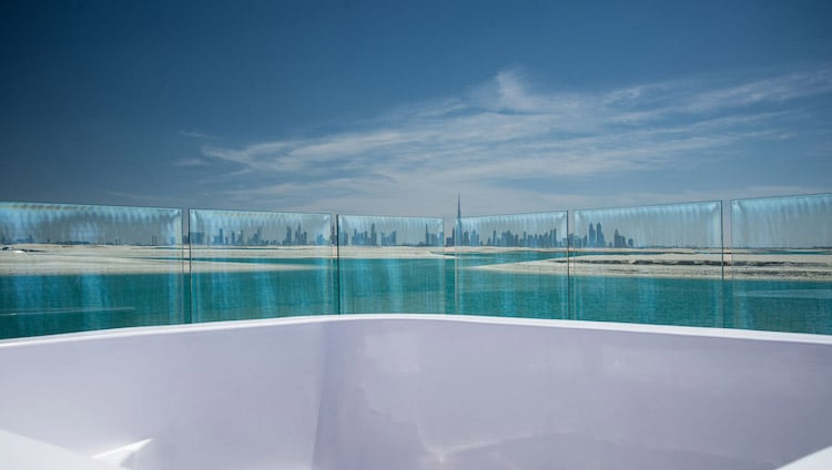 Underwater Homes To Open In Dubai As Part Of Heart Of