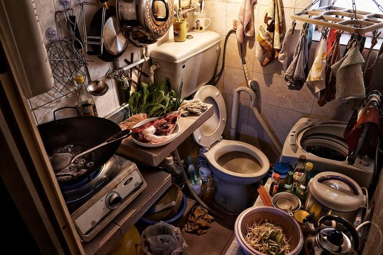 Hong Kong Housing Crisis