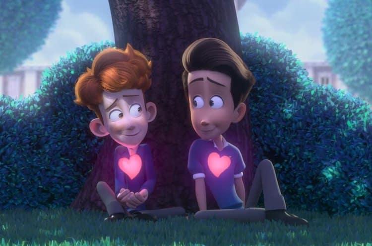 LGBT Animated Shorts