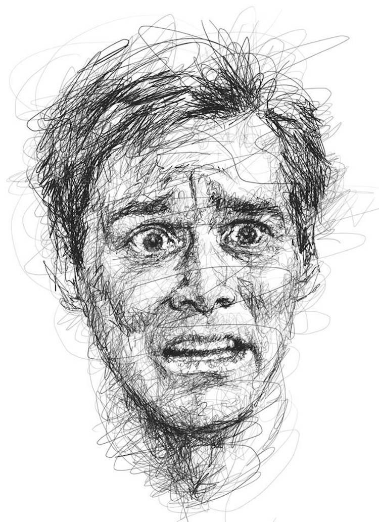 Jim Carrey Fan Art
