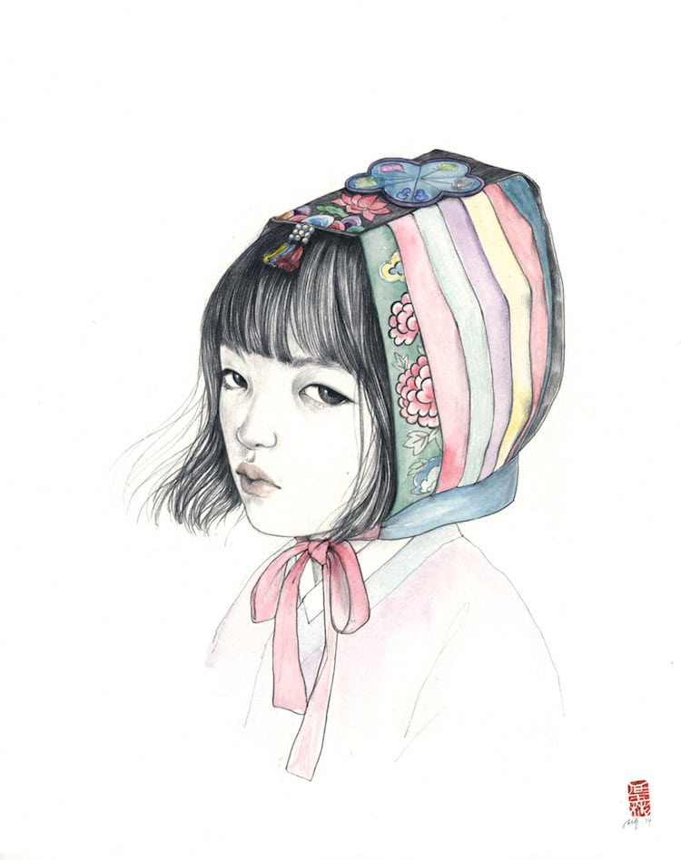 Magos Korean Art Stella Im Hultberg