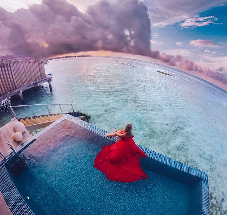 Fashion Photography by Kristina Makeeva