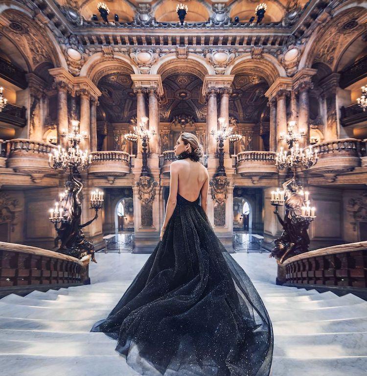 Travel Photography by Kristina Makeeva