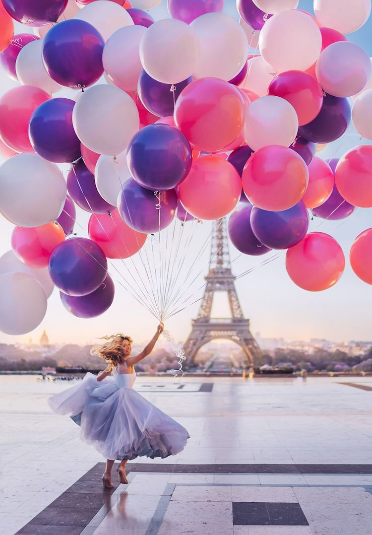 Travel Photography by Kristina Makeeva