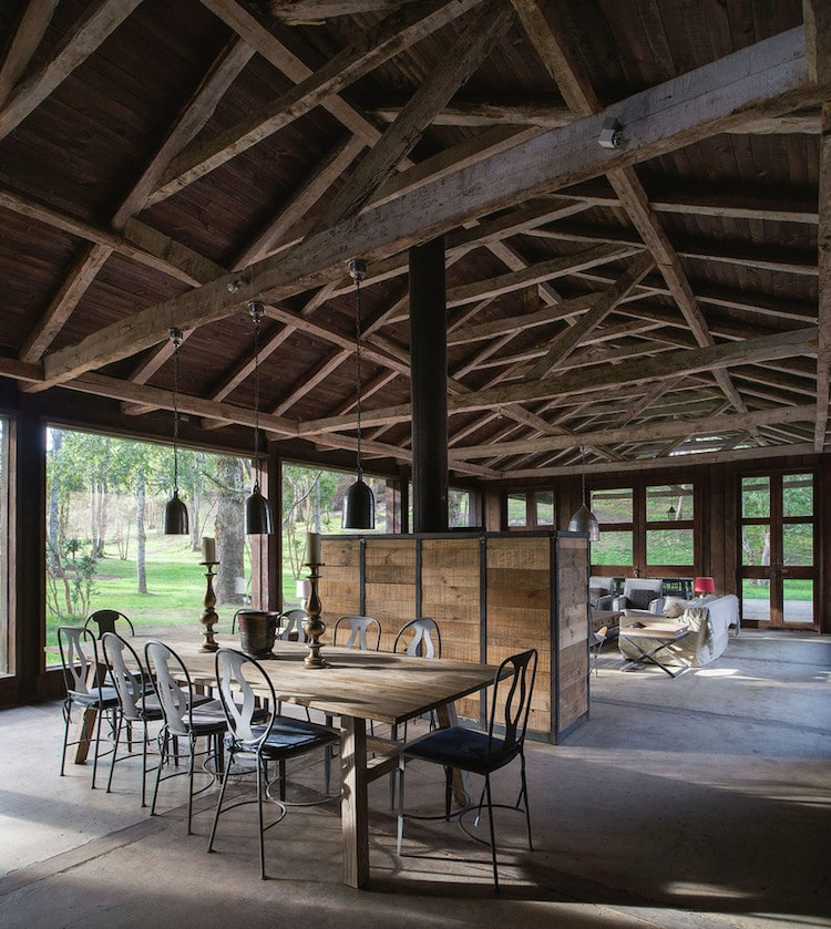 Cool Barn Houses