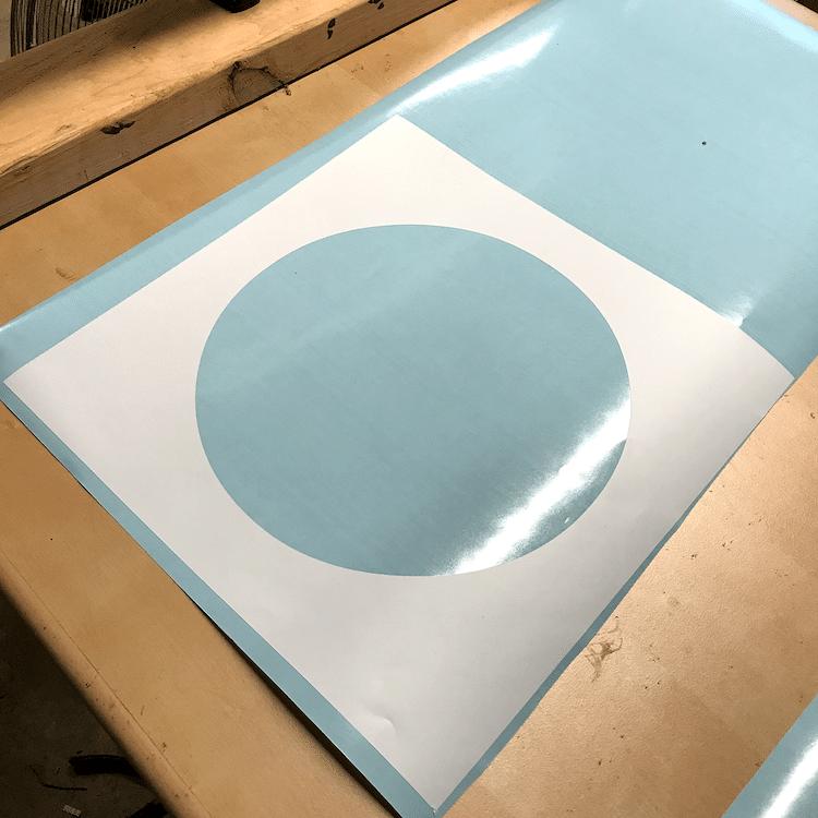 metal printing diy