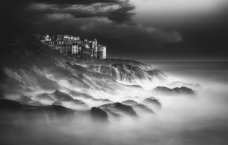 monovisions black and white photography