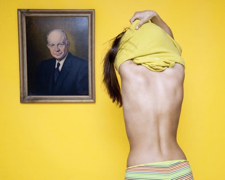 Weird Laws Photography by Olivia Locher