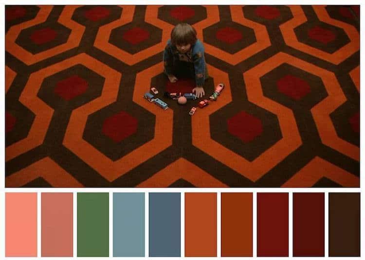 Color Palette by Palette Maniac