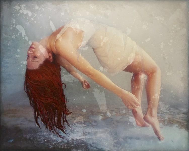 Resin Art Resin Painting