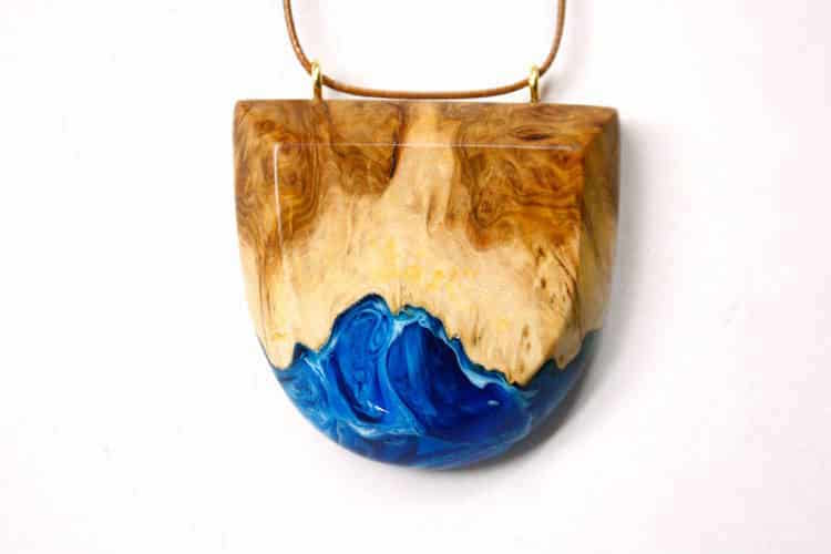 Resin Art Resin Jewelry