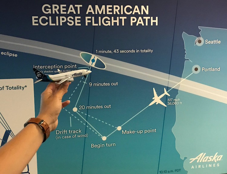 Solar Eclipse Plane Solar Eclipse Video