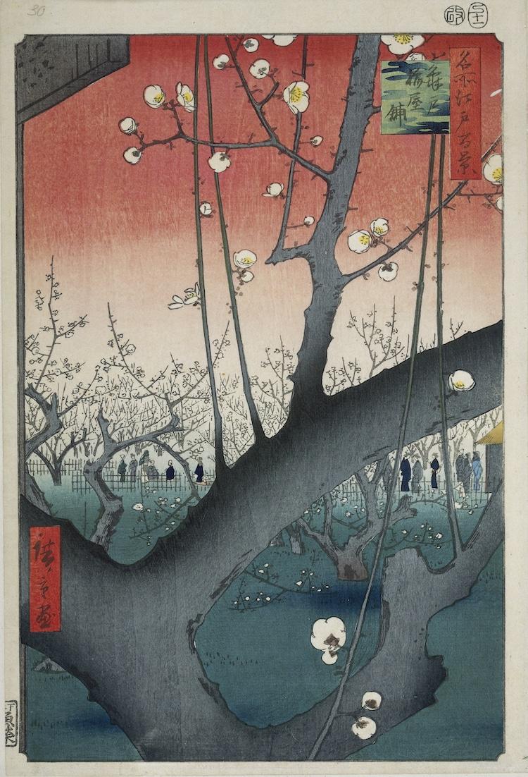 Ukiyo E Japanese Prints The History Of Japanese Woodblock Prints