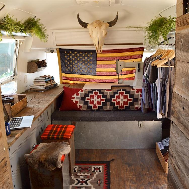Camper Renovation Ideas