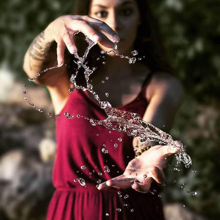 Photo Manipulation Water Photography Photoshop Kyle Re Creative