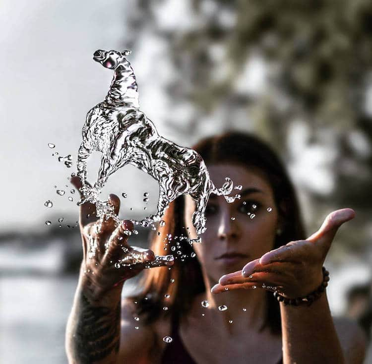 Photo Manipulation Water Photography Photoshop Kyle Re Creative