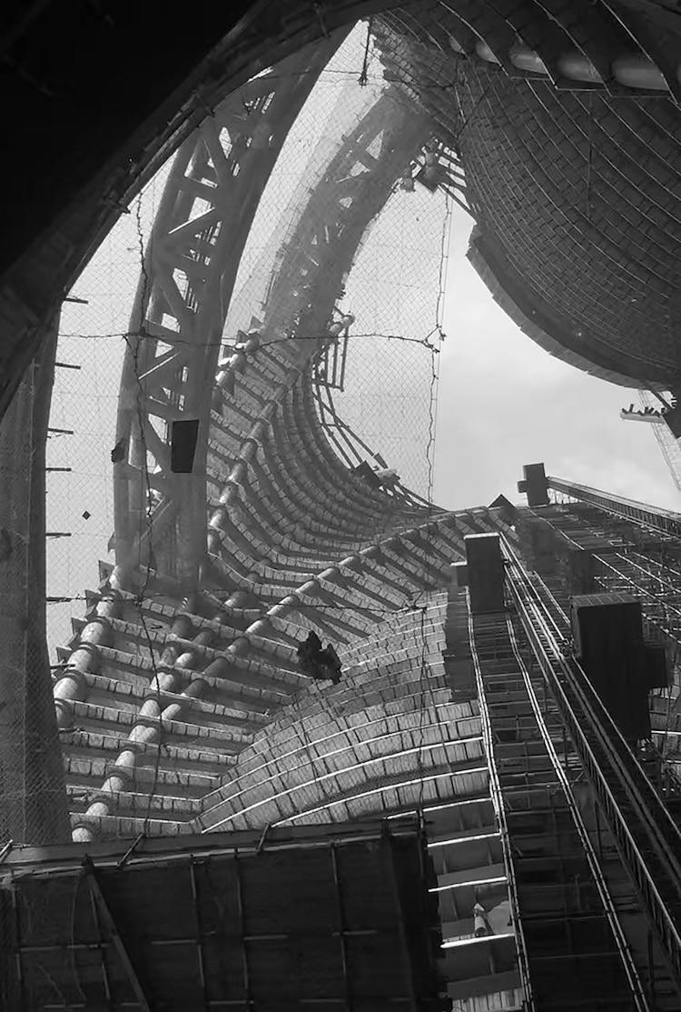 Leeza SOHO Zaha Hadid Architects