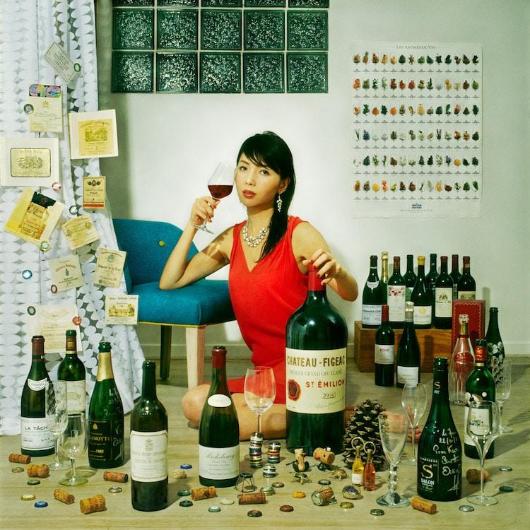 Mami Kiyoshi fine art photography