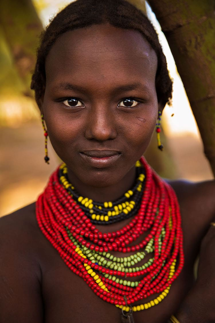 photos of women around the world mihaela noroc