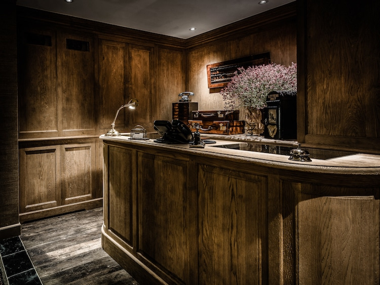 1898 the post transforms historic building into new luxury for Design boutique hotels ghent