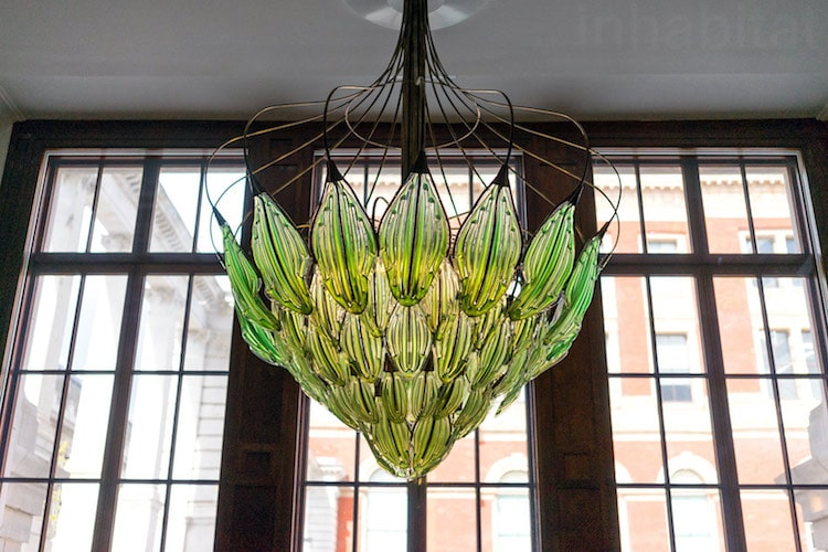 green lighting design julian melchiorri