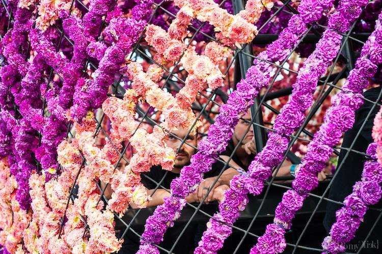 Corso Zundert Flower Parade 2017
