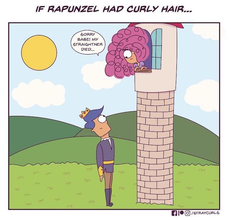 Relatable Comics by Angela Vaz