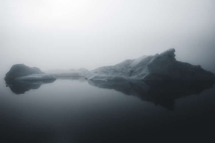 Arctic Silence Arctic Landscape Greenland Photos Jan Erik Waider