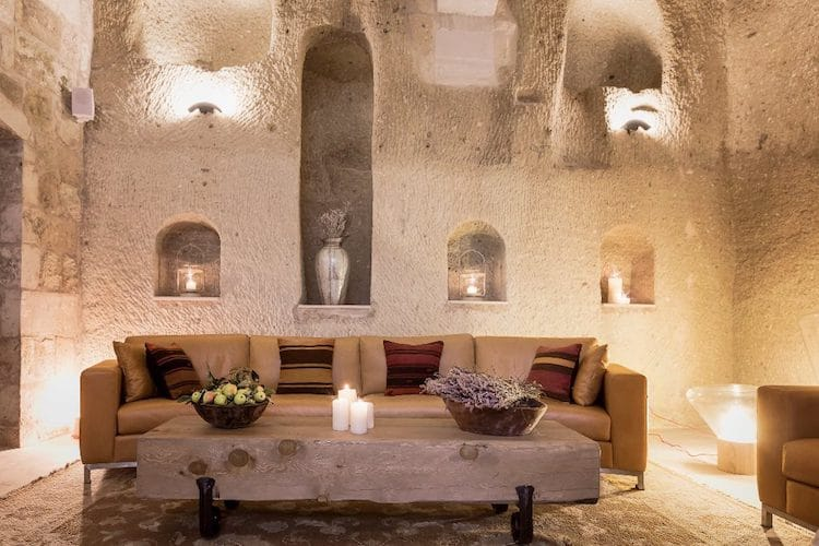 Cappadocia Cave Hotels That Transform Ancient Homes Into Luxury Stays