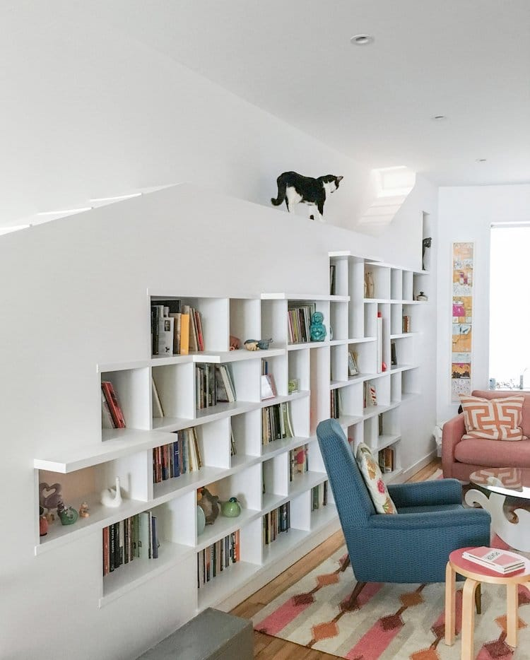 Architecture for Cats by BFDO Architects