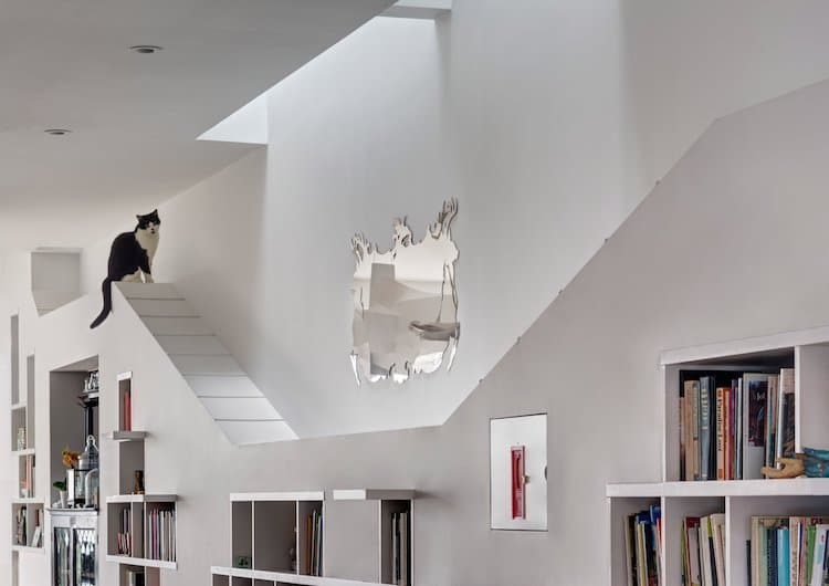 Architecture for Cats